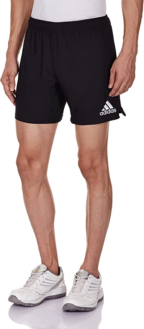 Noir OPTIMUM Short de Rugby