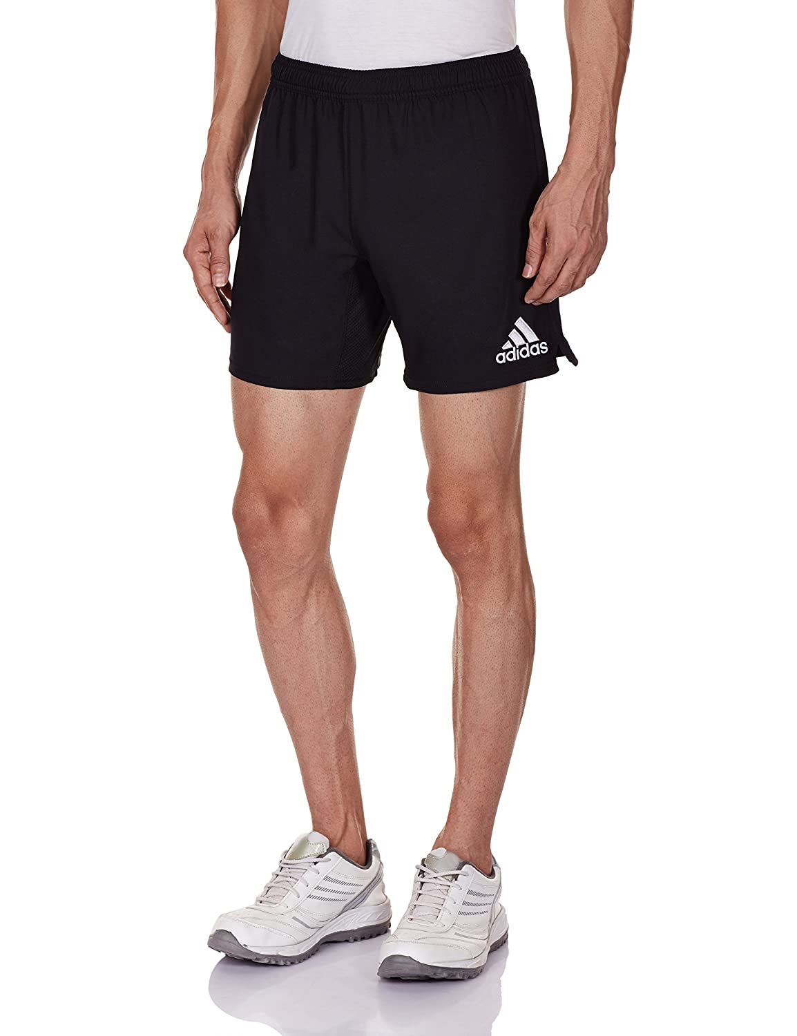 new styles 977fa d77c2 Adidas 3s Climacool Men's Rugby Training Shorts