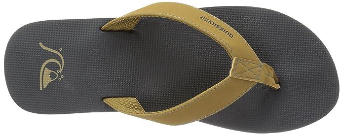 Quiksilver Molokai Deluxe - Tongs Pour Homme AQYL100050: Quiksilver:  Amazon.fr: Chaussures et Sacs