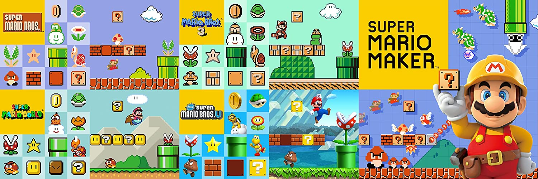 Картинки по запросу Super Mario Maker