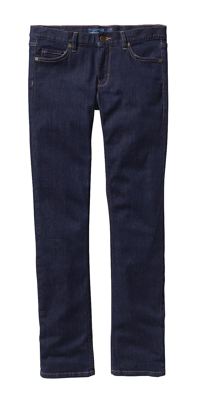 low priced dec4d 00eb0 Patagonia Women's Straight Jeans, Dark Denim, 24 X R at ...