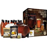 Deals on Mr. Beer Complete Beer Making 2 Gallon Starter Kit
