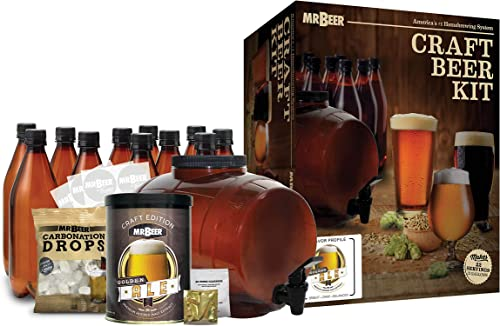 Beer Craft Beer Kit