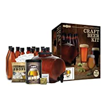 Mr. Beer Gold Edition