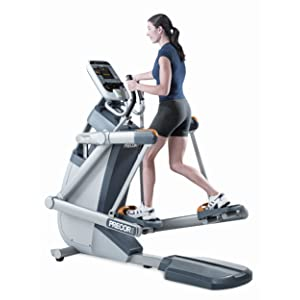 Precor AMT100i Experience Series Adaptive Motion Trainer (2009 Model) review