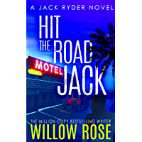 Hit the Road Jack: A wickedly suspenseful serial killer thriller (Jack Ryder Book 1) (English Edition)