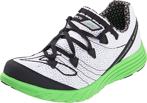 Green Silence W Running Shoes