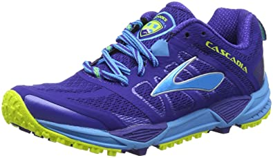 crazy price new style & luxury best quality Brooks Women's Cascadia 11 Running Shoes
