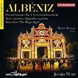 Albeniz / Orchestral Works