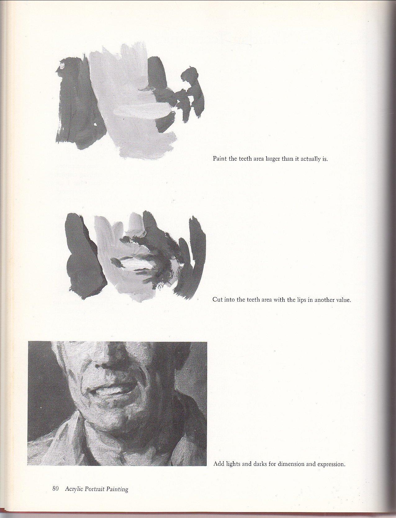 Acrylic portrait painting helen van wyk 9780823000753 amazon acrylic portrait painting helen van wyk 9780823000753 amazon books fandeluxe Images