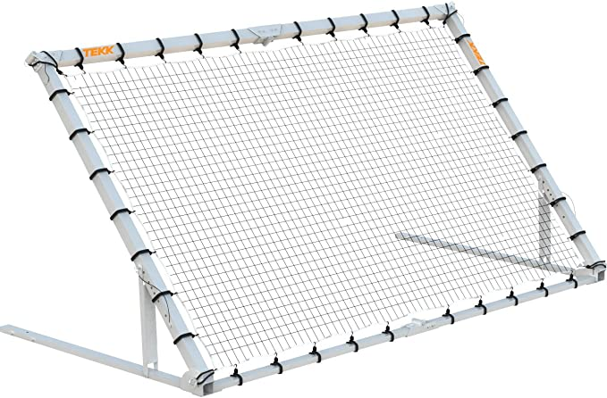 Tekk Trainer Rebounder TA-01 - The Most Versatile Rebounder