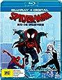 Spider-Man: Into The Spider-Verse (Blu-ray + Digital)