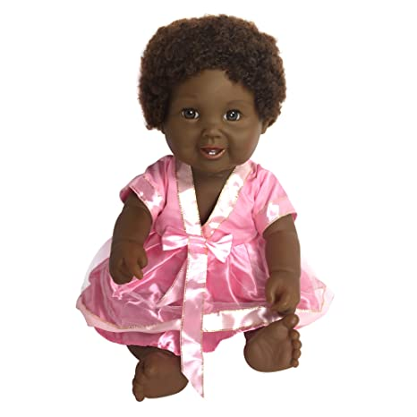 Herman recommend best of strokers shemale black doll baby