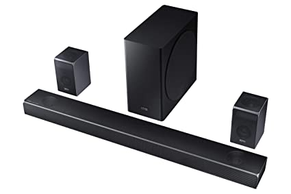 Beam Hw-q90r Soundbar Q90r Harman Series Acoustic Samsung Kardon