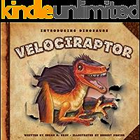 Velociraptor (Introducing Dinosaurs) (English Edition)