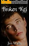 Broken Kei (The Broken Ones Book 4)
