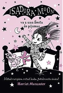 Isadora Moon va al ballet (FICCIÓN INFANTIL): Amazon.es: Muncaster ...