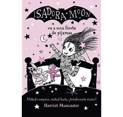 Isadora Moon va al colegio (FICCIÓN INFANTIL): Amazon.es ...