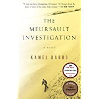 The Meursault Investigation: A Novel
