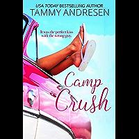 Camp Crush (Accidental Kisses Book 1) (English Edition)