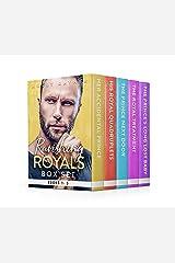 Ravishing Royals Box Set: Books 1 - 5 Kindle Edition