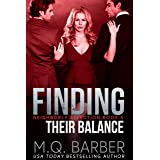 Finding Their Balance: Neighborly Affection Book 5