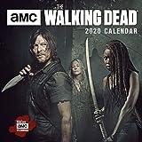 The Walking Dead - AMC 2020 Calendar