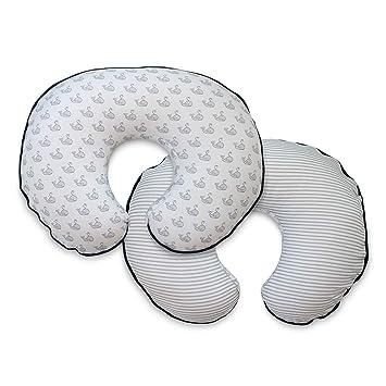 Amazon.com: Boppy - Funda de almohada: Baby