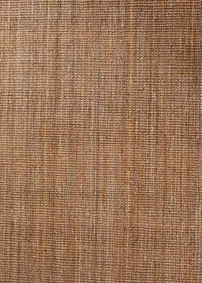 Persian-Rugs HS Dara Handspun Natural Jute 5x7 Area Hand Woven