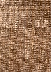 Persian-Rugs HS Jute Natural 8x10 Dara Handspun Area Rug Hand Woven