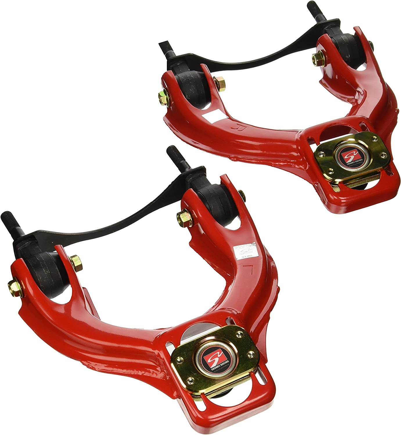 Skunk2 516-05-5660 Pro Series Front Camber Kit for Honda Civic