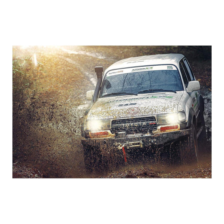 MSW Motor Technics - PROPPULATOR 3500-PRO - Cabrestante todoterreno - 3.500 lbs -1.587 kg - 12V - Envío Gratuito: Amazon.es: Coche y moto