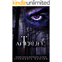 Afterlife: A Dark, Fantasy, Paranormal Romance (Afterlife Saga Book 1) book cover