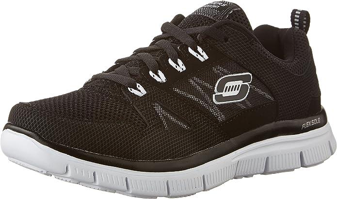 Skechers Flex Advantage, Zapatillas de Deporte para Niños: Amazon ...