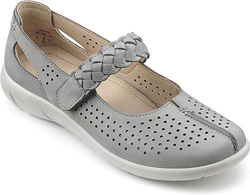 Hotter Womens Quake Extra Wide Shoes