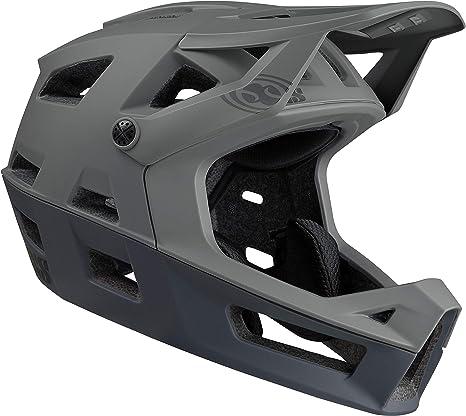 IXS Trigger FF - Casco Integral de Bicicleta de montaña para ...
