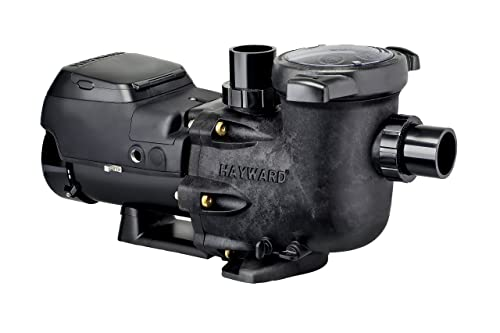 Hayward SP3206VSP Variable-Speed Pool Pump