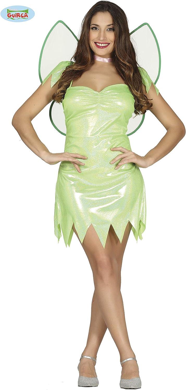 Guirca 84544 - Magic Fairy Adulta Talla M 38-40