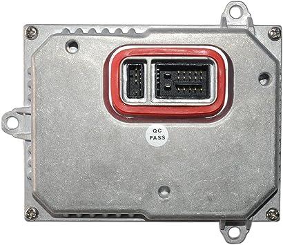 Xenon Hid Scheinwerfer Vorschaltgerät Regler 63127176068 A2038202526 6312717606 Auto