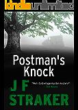 Postman's Knock (Inspector Pitt Detective series Book 1) (English Edition)