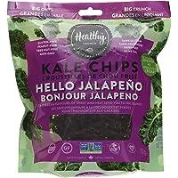 Hello Jalapeno Kale Chips, 70 Grams