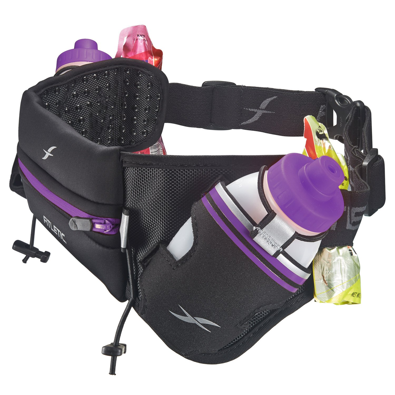 Fitletic Hydration Belt – Hydra 12 V2