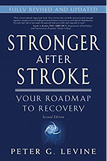 After a stroke 300 tips for making life easier cleo hutton rn stronger after stroke your roadmap to recovery 2nd edition negle Image collections