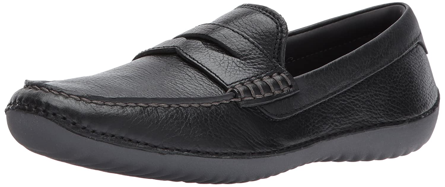 d796088d64 Amazon.com | Cole Haan Men's MOTOGRAND Penny Loafer | Loafers & Slip-Ons