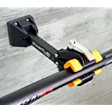 Amazon Com Bikehand Bicycle Bike Wall Mount Repair Rack