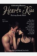 Heart's Kiss: Issue 8, April 2018: Featuring Brenda Novak (Heart's Kiss) Kindle Edition
