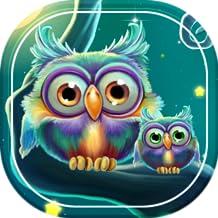 wallpaper owls