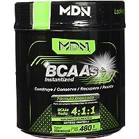 MDN, 10855 BCAAs Instantized, Sabor Maracuya, 480 g