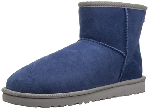 161e5d92616 UGG Men's Classic Mini Ankle Boot