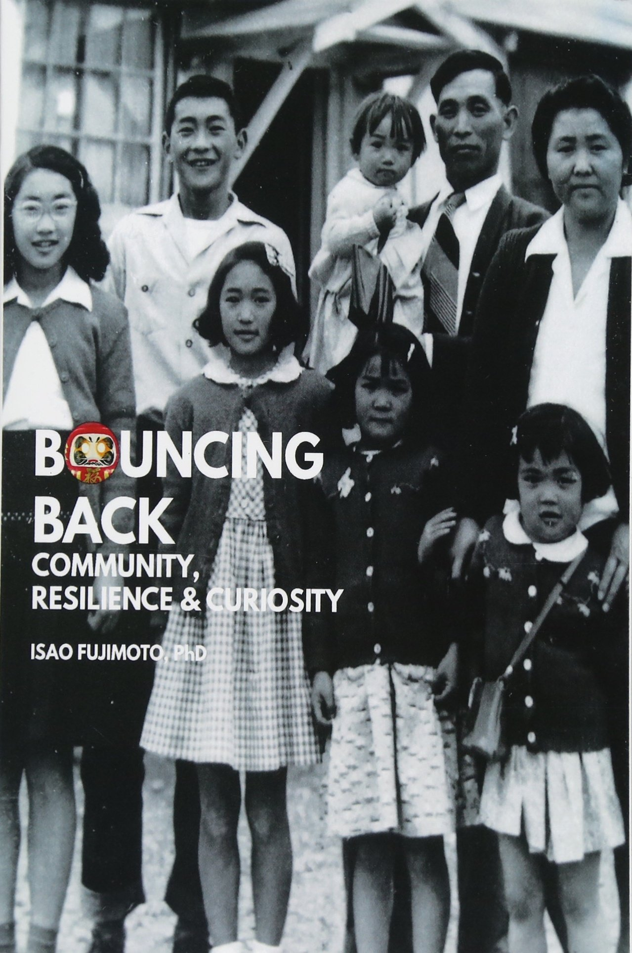 Read Online Bouncing Back: Community, Resilience & Curiosity pdf